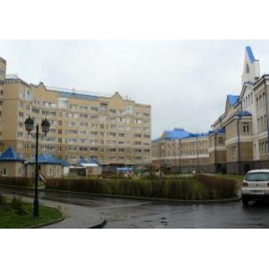 ЖК в Переделкине