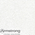 Потолочная панель Armstrong OASIS (Оазис) 600х600х12 мм