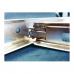 Каркас подвесной системы Албес Т-24*20 Norma 0,6 м белая, матовая