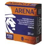 Ремонтная смесь ARENA RepairMaster R500 LIQUID (80 МПа), 25 кг