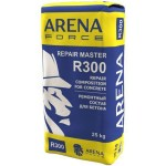 Ремонтный состав ARENA RepairMaster R300, 25 кг