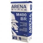 Ремонтная смесь ARENA M400BR, 25 кг