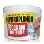 Гидроизоляционная пломба Bergauf HYDROPLOMBA, 0,6 кг