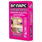 Плиточный клей Боларс Эластит Superflex, 25 кг
