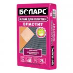 Эластичный клей для плитки и керамоганита БОЛАРС ЭЛАСТИТ