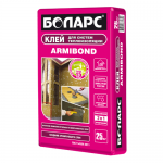 Монтажный армирующий клей для теплоизоляции БОЛАРС ArmiBond