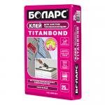 Клей для теплоизоляции БОЛАРС Titanbond