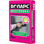 Базовая шпатлевка БОЛАРС Универсаль