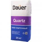 Клея для натурального камня DAUER QUARTZ, 25 кг