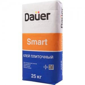 Плиточный клей DAUER Bazis (SMART)