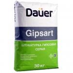 Гипсовая штукатурка DAUER GIPSTART Серая, 30 кг