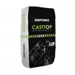 Наливной пол DISPOMIX Casttop FL215 (серый), 25 кг