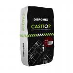 Наливной пол DISPOMIX Casttop FL215 (бордовый), 25 кг