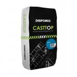 Наливной пол DISPOMIX Casttop FL215 (голубой), 25 кг