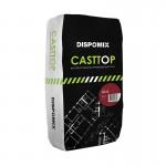 Наливной пол DISPOMIX Casttop FL215 (красный), 25 кг