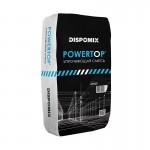 Топпинг для пола Dispomix Powertop AF600 (кварцевый), 25 кг