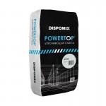 Топпинг для пола Dispomix Powertop A700 корундовый (серый), 25 кг