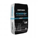 Топпинг для пола Dispomix Powertop A700 корундовый (черный), 25 кг