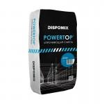 Топпинг для пола Dispomix Powertop A700 корундовый (голубой), 25 кг