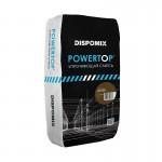 Топпинг для пола Dispomix Powertop A700 корундовый (коричневый), 25 кг