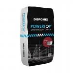 Топпинг для пола Dispomix Powertop A700 корундовый (красный), 25 кг