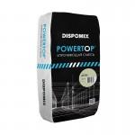 Топпинг для пола Dispomix Powertop A700 корундовый (кремовый), 25 кг