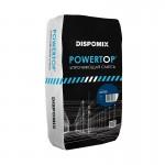 Топпинг для пола Dispomix Powertop A700 корундовый (синий), 25 кг