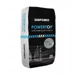 Топпинг для пола Dispomix Powertop A700 корундовый (светло-серый), 25 кг