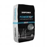 Топпинг для пола Dispomix Powertop A700 корундовый (темно-серый), 25 кг