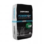 Топпинг для пола Dispomix Powertop A700 корундовый (зеленый), 25 кг
