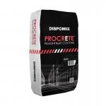 Ремонтный состав Dispomix Procrete TR550 тиксотропный, 25 кг