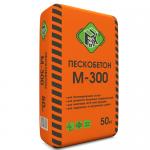Пескобетон М300 FIX, 50 кг