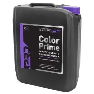 GLIMS ColorPrime латексная грунтовка, 10 л