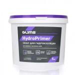 Грунт для гидроизоляции GLIMS HydroPrimer, 5 л