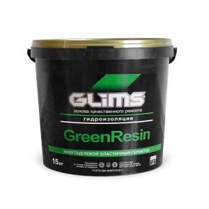 ГЛИМС Green Resin