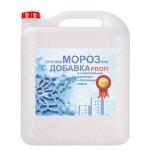 Противоморозная добавка Профи (-10С), 10 л