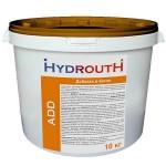 Гидроизоляционная добавка в бетон HYDROUTH ADD, 10 кг