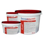 Гидропломба HYDROUTH PLUG, 1/3/15 кг