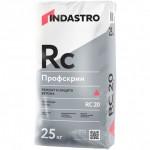 Ремонтный состав Индастро Профскрин RC20, 25 кг