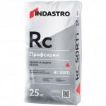 Быстротвердеющий ремонтный состав Индастро Профскрин RC50 RTi, 25 кг