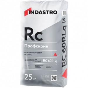 Высокопрочный ремонтный состав Индастро Профскрин RC60 RLq