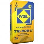 Финишный наливной пол IVSIL TIE-ROD-II, 25 кг