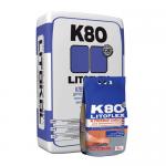 Клей для натурального камня LitoFlex K80 Litokol
