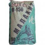 """Универсальная смесь М150 """"Малахит"""", 50 кг"""