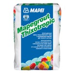 Ремонтная смесь Mapei Mapegrout Thixotropic, 25 кг