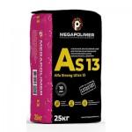 Клей плиточный Megapolimer Alfa Strong Ultra 13, 25 кг