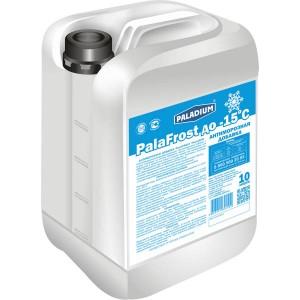 Антиморозная добавка PalaFrost PALADIUM, 10 л