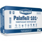 Плиточный клей для плитки и керамогранита Paladium PalafleХ-101, 25 кг
