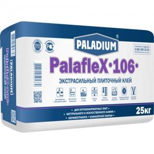 Paladium PalafleХ-106 клей для натурального камня
