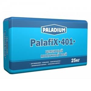 PALADIUM Palafix-401 клей для всех видов цементных блоков